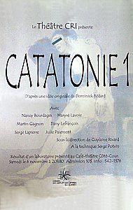 Catatonie 1 (1999)
