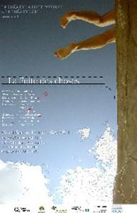 La fuite des choses (2011)