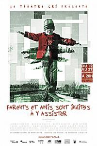 Parents et amis sont invités à y assister (2008)