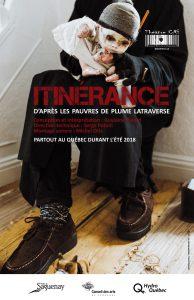 Itinérance (2018)